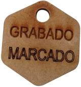 GRABADO Y MARCADO